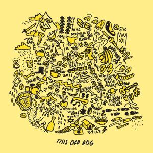 DeMarco's 'This Old Dog' is signature, introspective listening