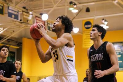 Men's basketball sweeps series against Purdue Northwest