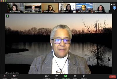 WSU hosts discussion on U.S. Capitol riot