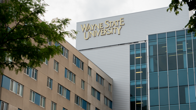 COVID-19 quarantining at WSU: CHC wellness check-ins, essential items from housing, food delivered from Towers Cafe