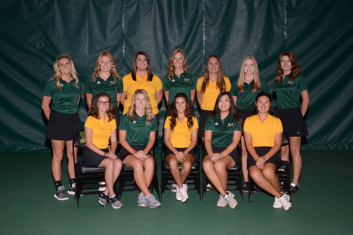 Women's Golf Team