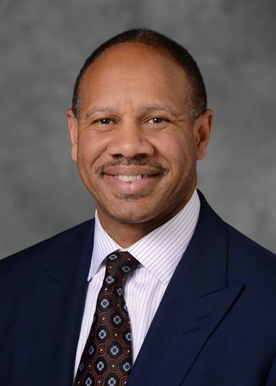 Henry Ford Health System CEO Wright Lassiter III