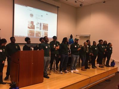 WSU hosts First Generation Student Day
