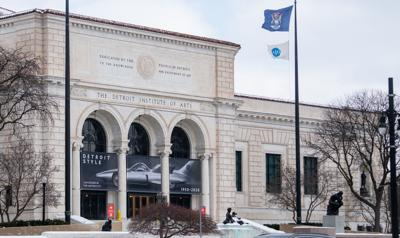 Detroit Cultural Center receives free public Wi-Fi with help from WSU