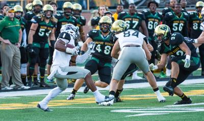 Football: Why the Warriors are struggling this season