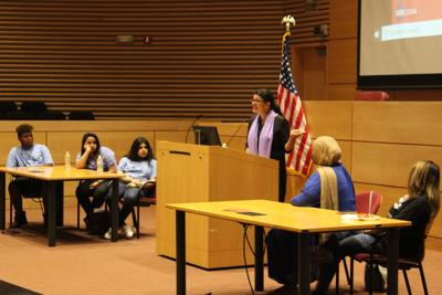 WSU hosts Immigration 101 for Allies event