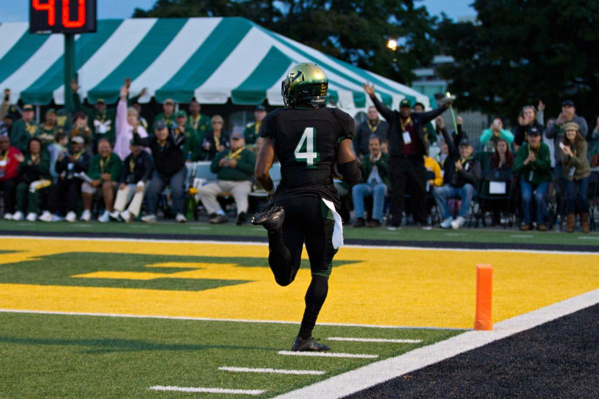 """Playing great defense and being physical is what we pride ourselves on here at Wayne State,"""