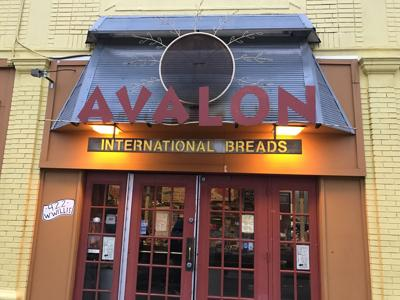 Avalon leaves Mike Ilitch School of Business