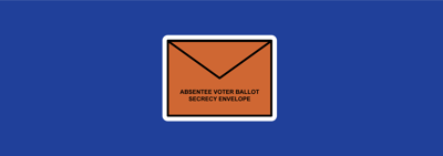 On your ballot: Proposal 3, voting accessibility