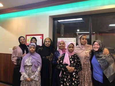 Metro Detroit joins global celebration of World Hijab Day