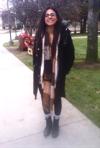 WSU students dress warm and stylish this winter