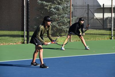 Women's tennis looks to defend conference title