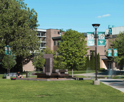 WSU's water management plan leads way for Legionella treatment and prevention in higher education