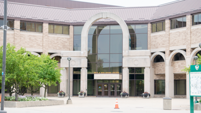 Libraries, Student Center open for WSU community this semester
