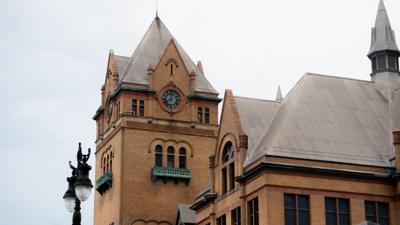 WSU appoints interim provost