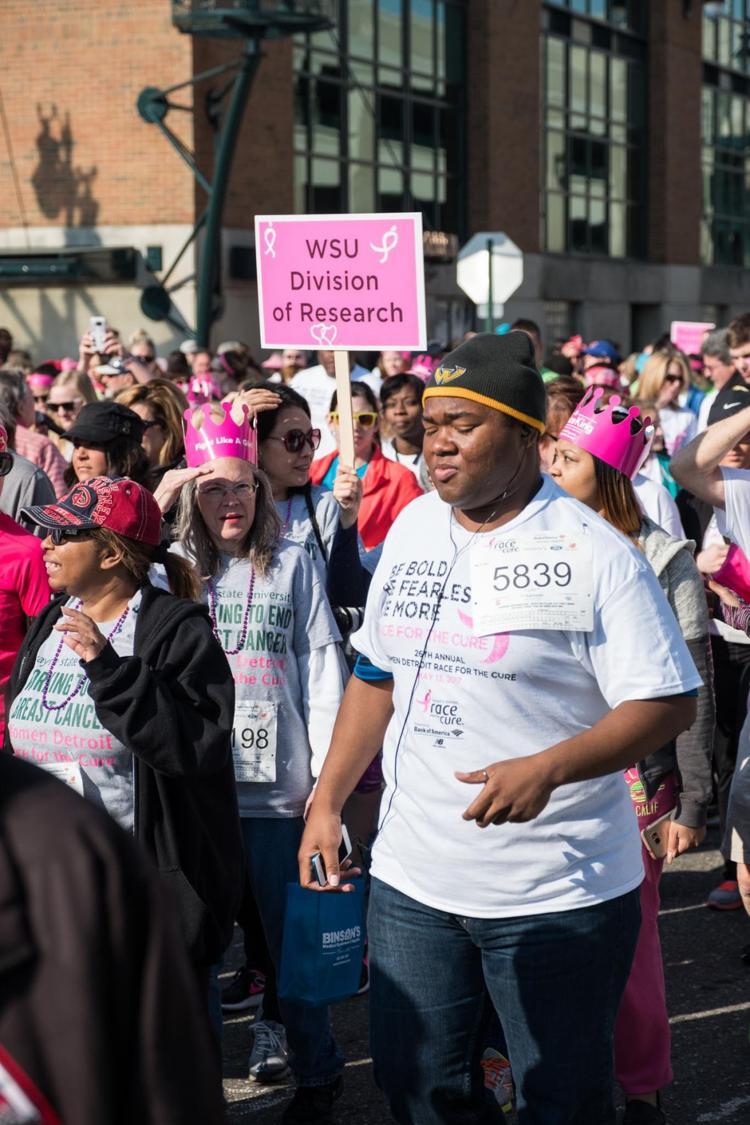 2017 Susan G. Komen Race for the Cure