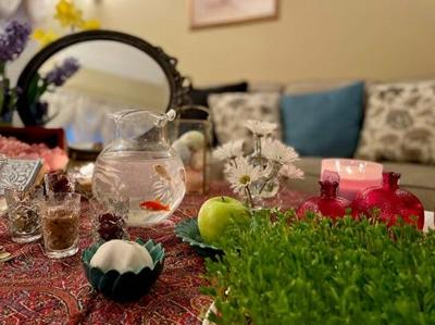 WSU students celebrate Nowruz, new beginnings despite COVID-19
