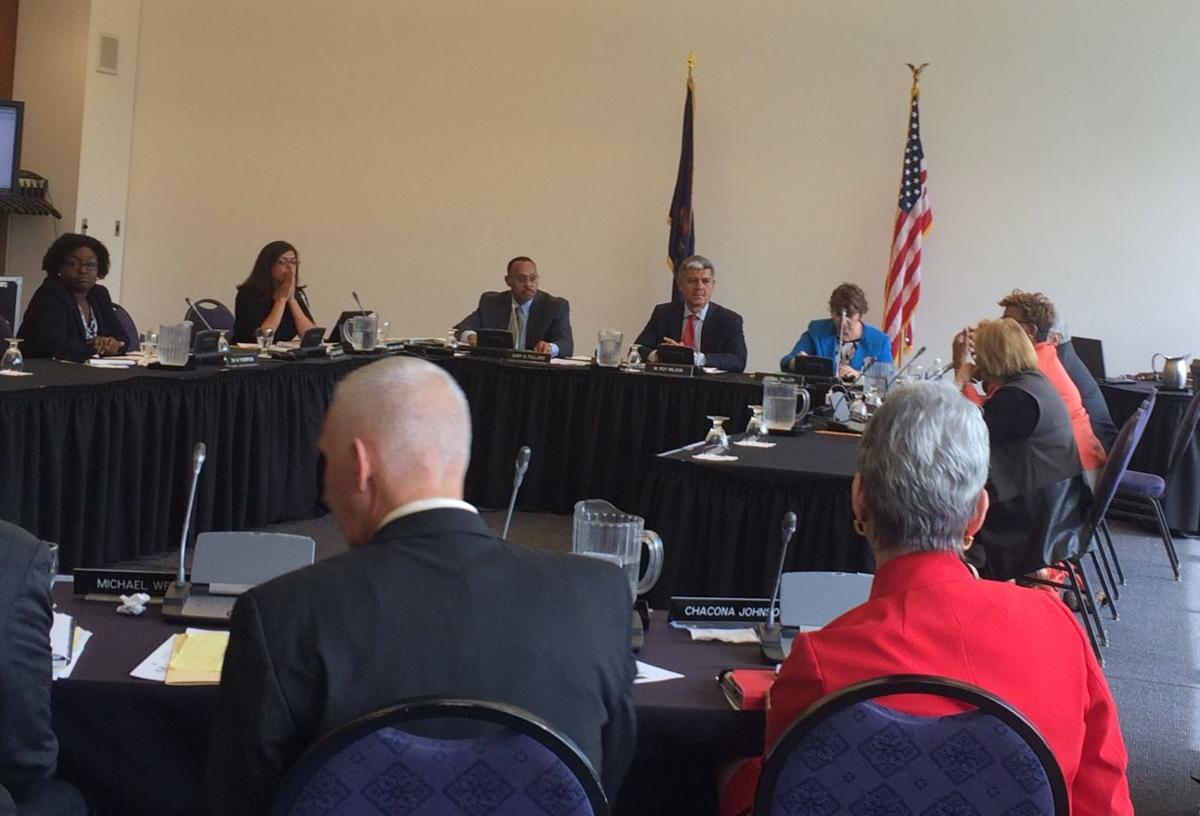 Update: Board of Governors approve 3.2 percent tuition increase