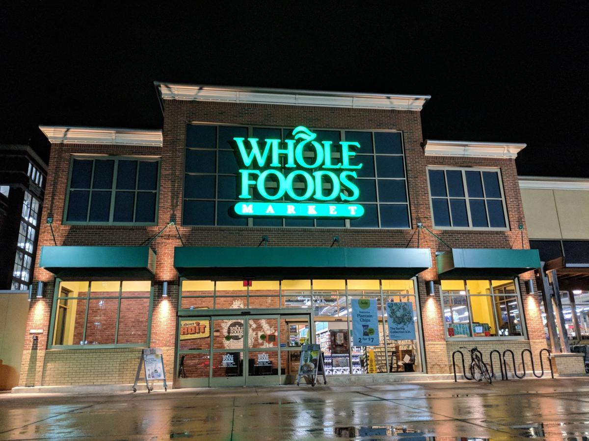"""""""The closest store is Whole Foods, but it's too expensive for my budget,"""""""
