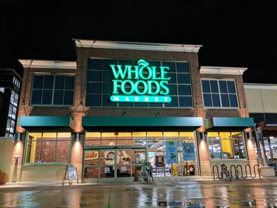 """The closest store is Whole Foods, but it's too expensive for my budget,"""