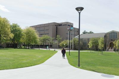 WSU implements pass/no pass option for undergraduate winter courses