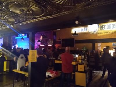 Third Man Records hosts creative-filled night featuring artists with disabilities