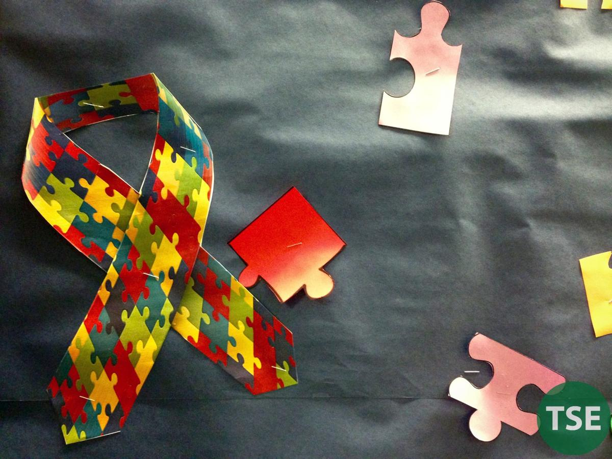 Perspective: My salute to Autism Awareness Month