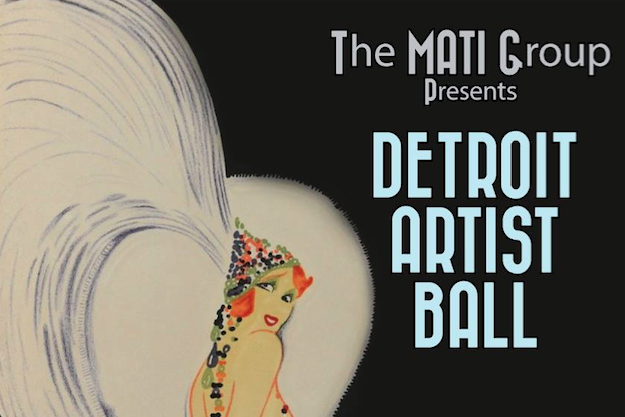 """""""Artists are the cornerstone of a growing city. Through art I hope to continue to bring people back to Detroit."""""""