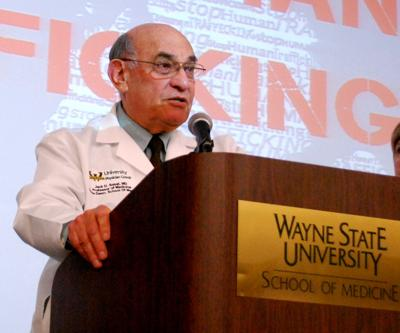 Medical school task force plans to corrent LCME diversity violation