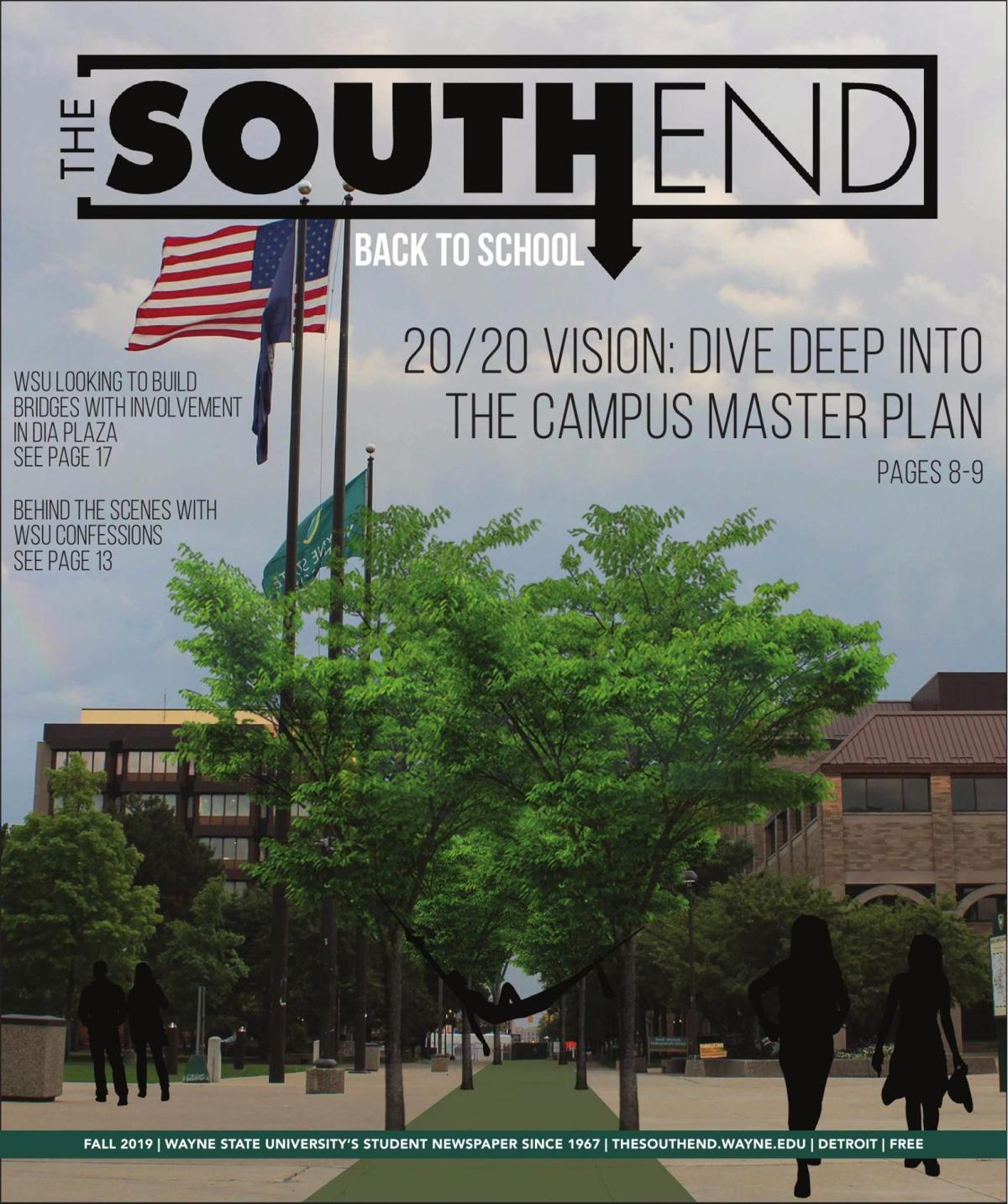Fall 2019 Back to School Print Edition