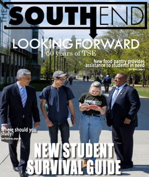 Getting involved: New student organization spotlight