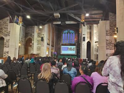 International Day of the Girl comes to WSU