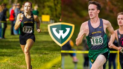 WSU cross country teams ready for NCAA Regionals