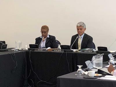 BOG members sue colleagues and WSU President