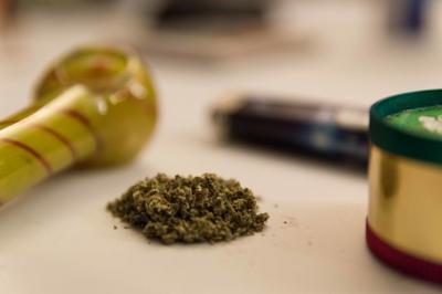 WSU researchers study marijuana's effect on PTSD