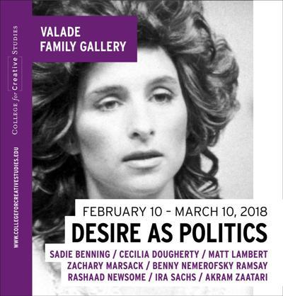 Desire As Politics