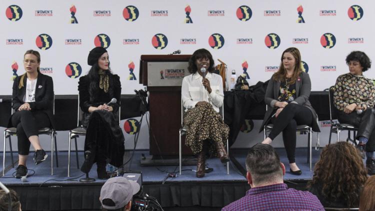 Detroit Women's Convention