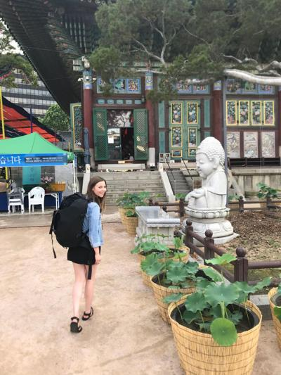 Study Abroad in South Korea