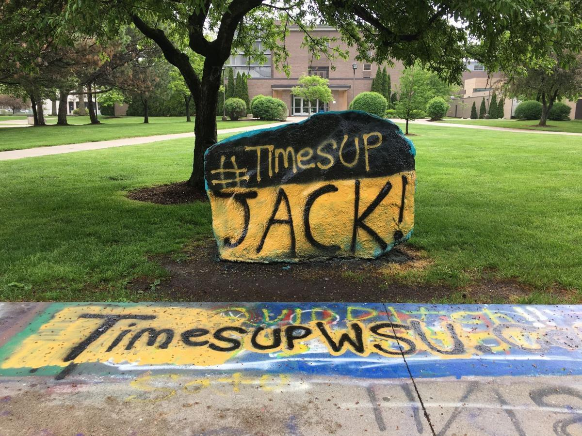 Time's Up WSU