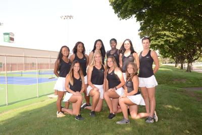 Women's tennis looks for strong finish to fall season