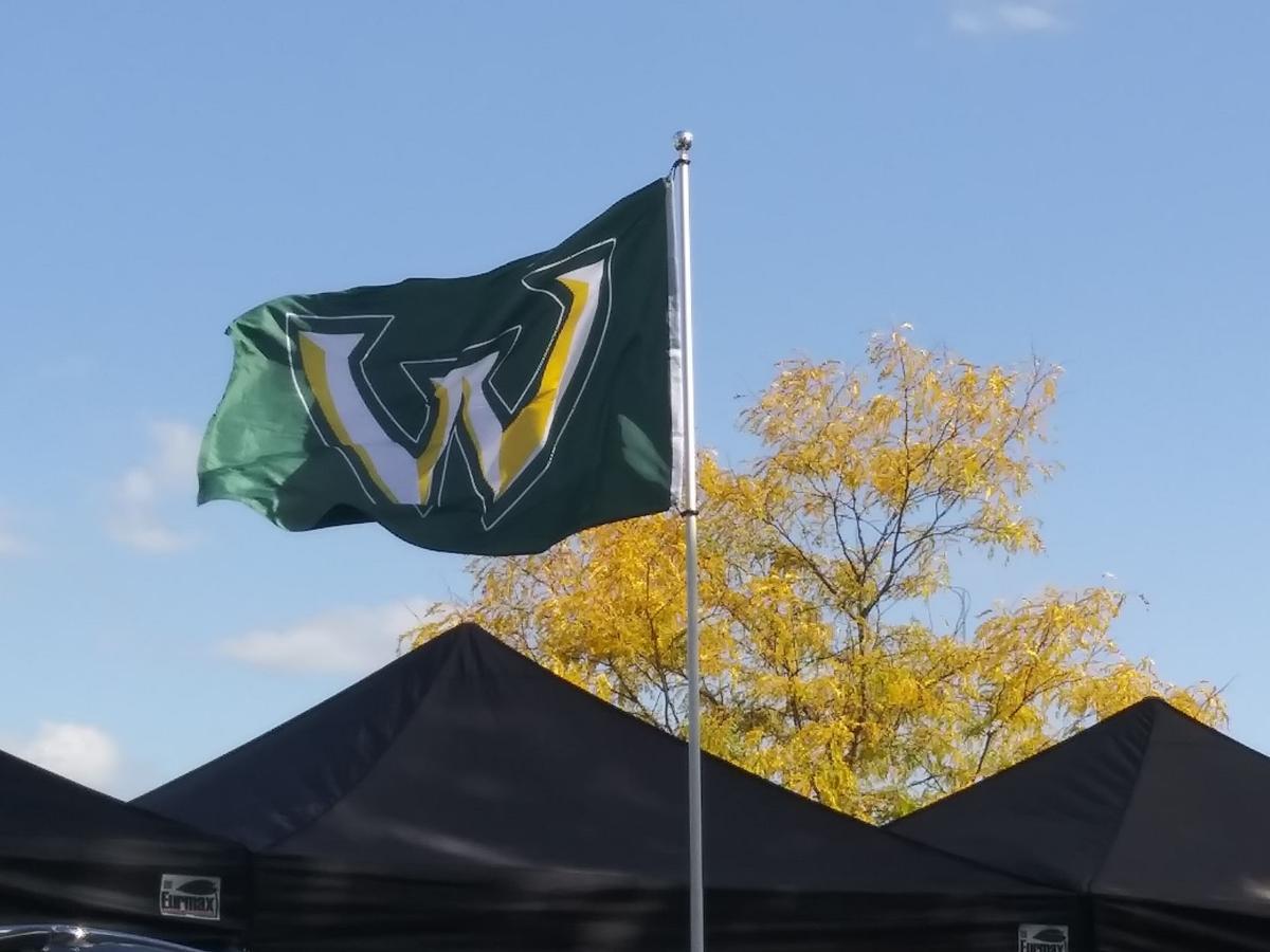 Wayne State Tom Adams Field
