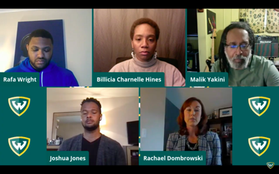 'Rooted in white supremacy': Panel addresses American food system, insecurity
