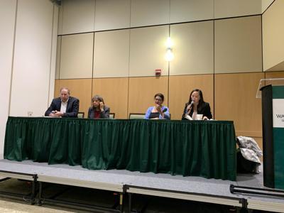 WSU College Democrats host housing summit