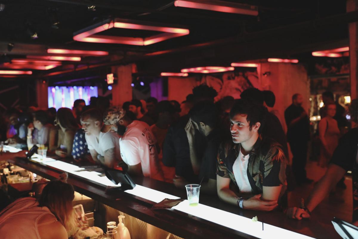 New entertainment venue opens in The Belt