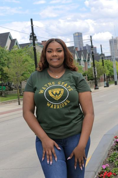 WSU psychology student remembered as a role model to many young women in Detroit