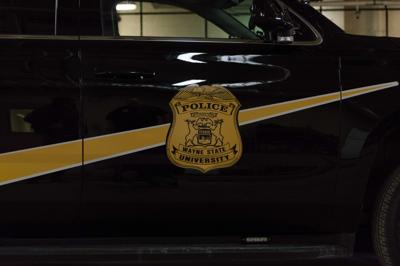 WSUPD tend to man shot in head near campus