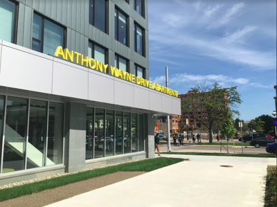 Anthony Wayne Drive restaurants ready to roll out