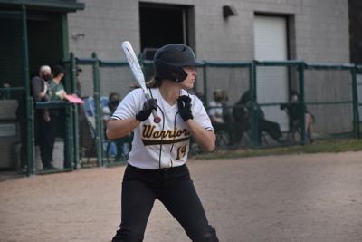 Softball looks to finish season strong