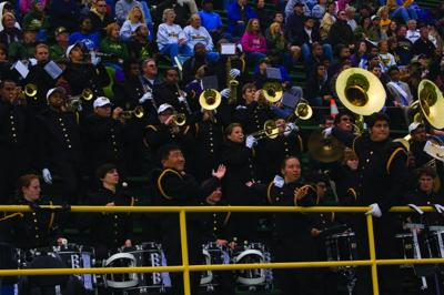 Revived marching band seeks exposure | Archives