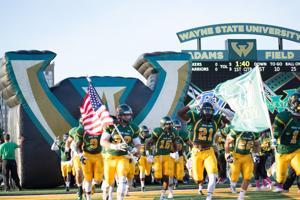 WSU football team takes aim at playoff berth